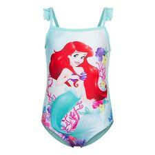 Girls Princess Merida Swimming Costume Children Beach Pool Swimwear size 4-8 yrs