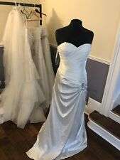 Robe de mariée Job Lot