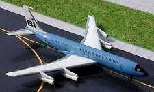 Braniff  B-707-327C Blue color, 1:400 GJ