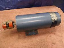 DANFOSS Hampton Products co. 3/4HP 1800 RPM PERMANENT MAGNET DC MOTOR 0-100 vdc