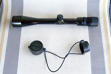 Bausch & Lomb Balvar 2.5-10x40mm  Rifle Scope ~Vintage~
