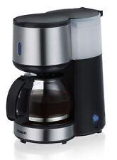 Kleine Filter-Kaffeemaschine 4 Tassen für Singles Butler 16100121 Kaffee-Automat