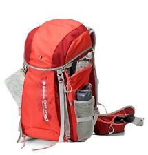 Manfrotto Offroad Hiker Photo backpack 30L Red for DSLR