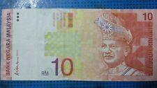 RM10 Ali Side Last Prefix BF (Rare) Condition AEF