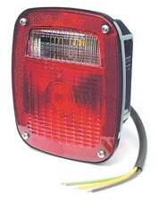 Multi-Function UNIVERSAL STOP LIGHT / TAIL LIGHT for a JEEP / TRAILER / FLATBED