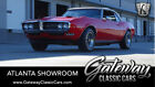 1968 Pontiac Firebird  Red 1968 Pontiac Firebird  455 Pontiac V8 3 Speed Automatic Available Now!