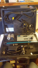 Kane-May Combustion Analyser-Model # KM9103