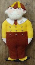 """Gladys Boalt Christmas Ornament """"Tweedle Dee"""" 1980 Alice in Wonderland Series"""