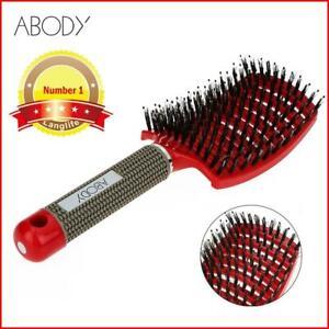 Original Abody Hair Brush Magic Hair Comb Detangling Hair Brush Detangle Lice