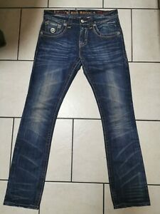 Rock Revival Herren Jeans