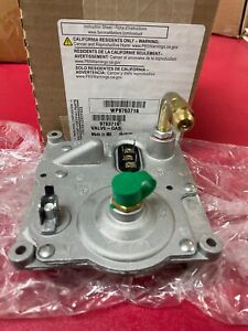 Genuine Brand New Whirlpool WP9763716 Range Gas Valve Assembly