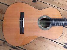 Esteve 4ST Spanish Classic Guitar Made in Valencia , Spain 2005 * Please Read