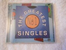 Greatest No 1 Singles - Greatest Number 1's Ever (2001)