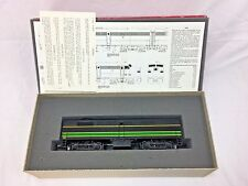 WEAVER #6561 O HI-RAIL READING FA-2 DIESEL ENGINE B-UNIT #300 - POWERED - C-7