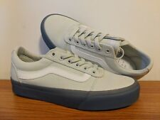 VANS New Ward Icy Vault Lady size USA 7
