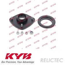 Front Suspension Strut Top Mounting + Bearing Kit Peugeot Citroen:SAXO,106 I 1
