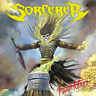 SORCERER Incantation CD  EPIC POWER METAL