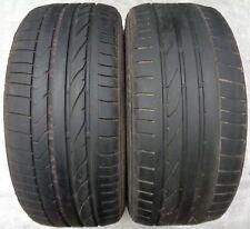 2 Sommerreifen  Bridgestone Potenza RE050A 2 * RFT 225/45 R17 91V RA1395