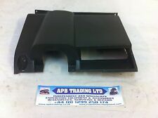 RANGE ROVER CLASSIC - CONSOLE LOWER FINISHER PANEL LHD (USED,DAMAGED) - 390298