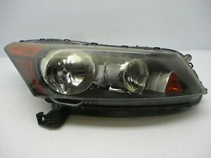 OEM 2008 2009 2010 2011 2012 Honda Accord Sedan Right Headlight Passenger RH