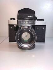 Kiev - 60 TTL SLR Medium Format 6x6 USSR mc volna - 3 pentacon six Mount