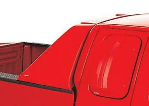 Lund Cab Spoilers for 1999-2005 Ford Pick Up Full Size