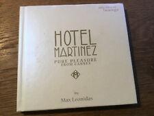 Hotel Martinez - Pure Pleasure [CD Album]   Jazz Electro Lounge