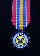 🇲🇾 Malaysia - Pingat Jasa Pahlawan Negara (National Hero Service Medal) - PJPN
