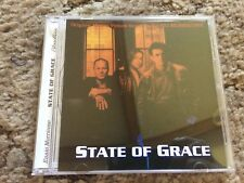 STATE OF GRACE + BLOODLINE Ennio Morricone LIMITED IMPORT BOTH SCORES ON 1 CD