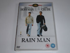 Rain Man -Special Edition - Tom Cruise - NEW / SEALED GENUINE UK (Region 2) DVD