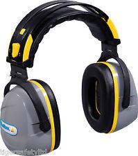 Delta Plus Venitex Yas Marina Gris/Jaune SNR 32dB Protège-oreilles