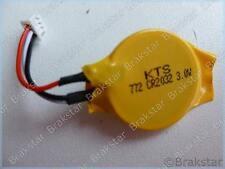 66658 Pile CMOS RTC battery TARGA TRAVELLER 1726 X2
