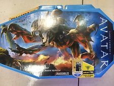 JAMES CAMERON'S AVATAR MOVIE TOY THANATOR LOOSE new in box