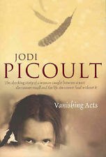 Vanishing Acts by Jodi Picoult - Large Paperback - 20% Bulk Book Discount