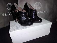 Versace Scarpe Donna Shoes  Bootie  Medusa  Size 35,5  € 460,00