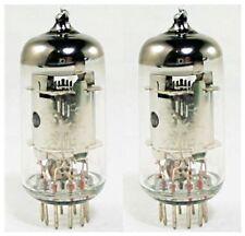 NEW Shuguang 6J8 EF86 6267 Vacuum Tube 2PCS