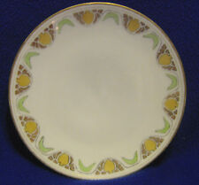 Handpainted Porcelain Plate-SHIPPING INCLUDED