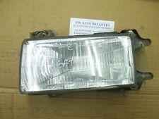 AUDI 80 1985-1987 LEFT HELLA HEADLIGHT HEADLAMP LAMP LIGHT *OBSOLETE*