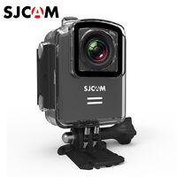 SJCAM M20 4K 24fps WiFi Sports Action Camera NTK96660 16MP Waterproof Sports DV