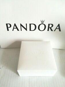 PANDORA - Box Bracciale Scatola - Originale Misura GRANDE