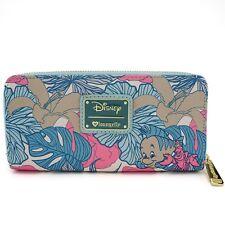 Loungefly x Disney la Sirenetta Ariel Foglie Donna Portafogli WDWA0723