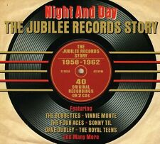 Various Artists - Jubilee Records Story / Various [New CD] UK - Import