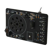 Radio Fm Velleman Electronics Kit mk194 receptor inalámbrico de modulación de frecuencia