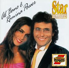 AL BANO & ROMINA POWER : CANZONE BLU / CD - TOP-ZUSTAND