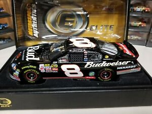 Dale Earnhardt Jr. #8 2006 3 Days of Dale ELITE 1:24 NASCAR  RCCA