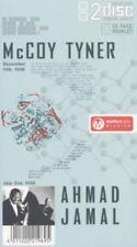 Tyner, McCoy/ Ahamd Jamal - Modern Jazz Archive 2CD NEU OVP