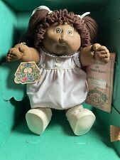 Cabbage Patch Kids 1985 Adoptable Doll