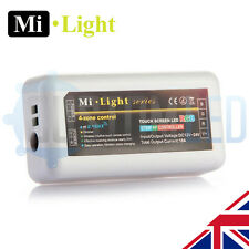 Milight RGB 2.4G 4 Zone wifi RF led strip Receiver Controller 5050 2835