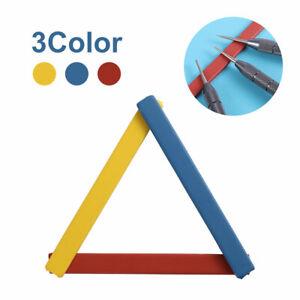 Magnetic Screwdriver Organizer Tweezers Holder Storage Tool Random Color 1 pc