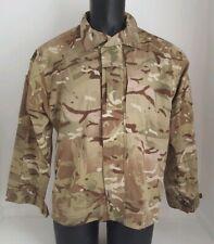 GENUINE BRITISH ARMY ISSUE TEMPERATE WEATHER MTP COMBAT JACKET/SHIRT 170/96